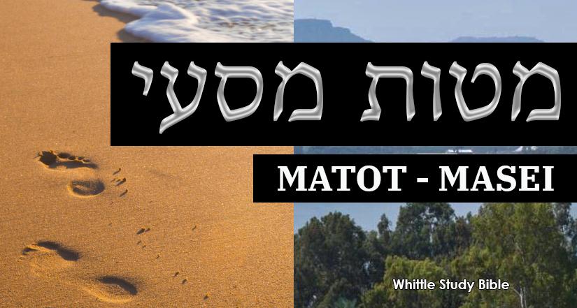 Matot-Masei